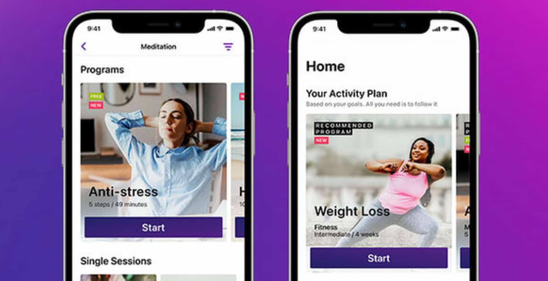verve workout app