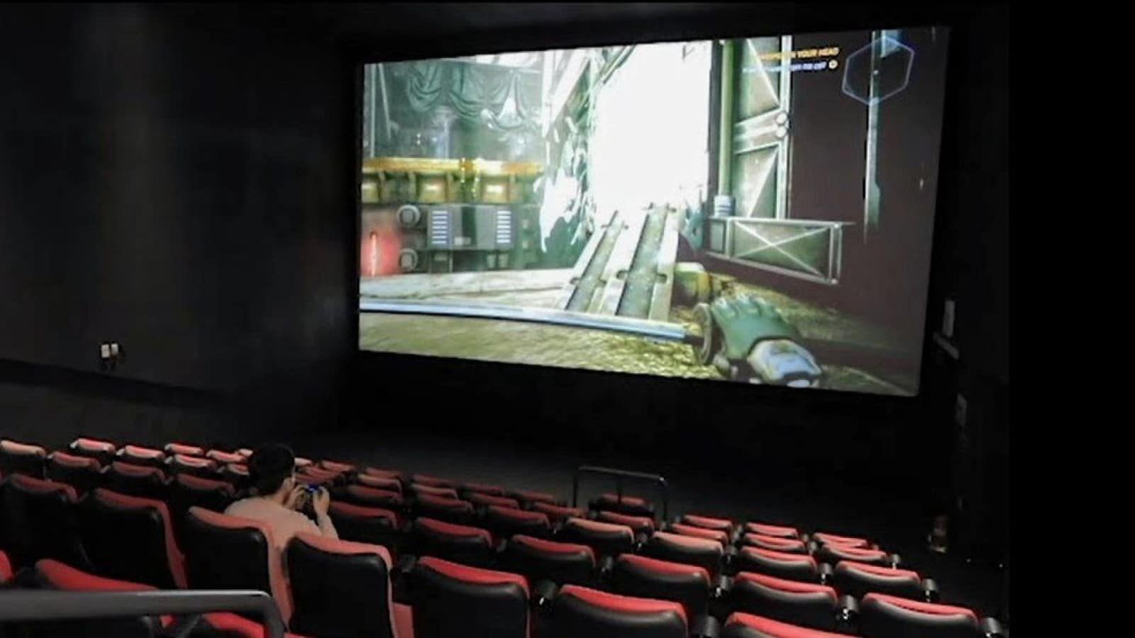 korean theater chain renting movie theater out to gamers