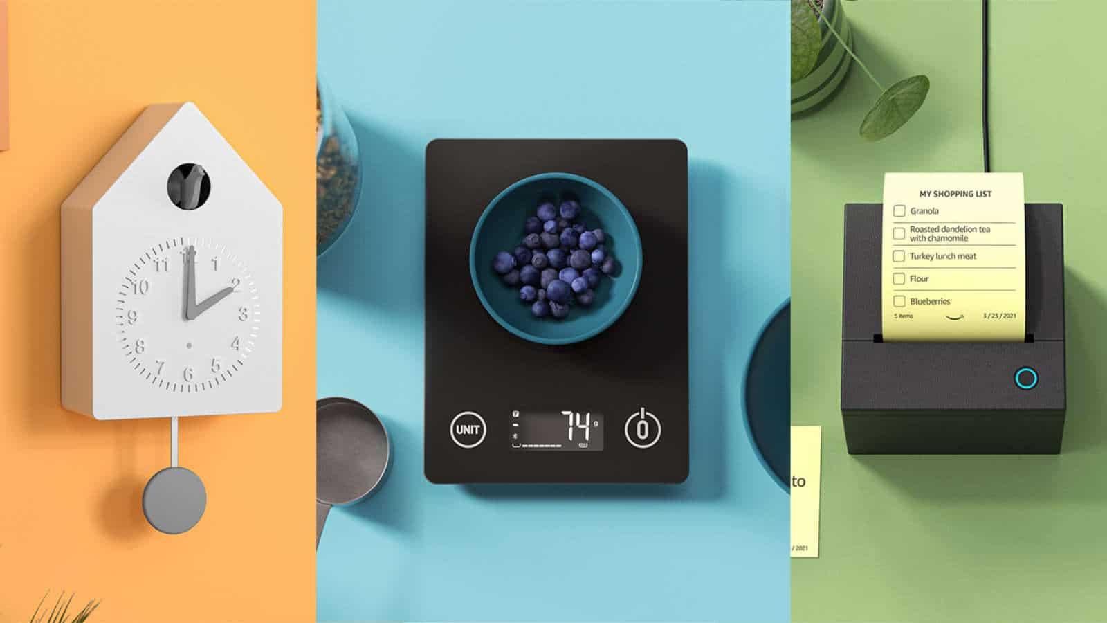 amazon build it devices