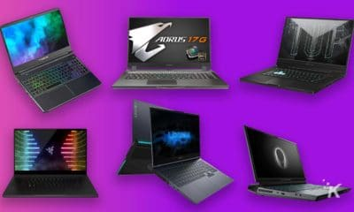 best gaming laptops in 2021