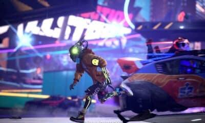 destruction allstars games playstation 5