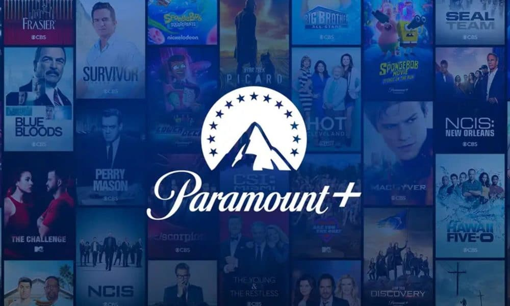 I signed up for a trial to Paramount+ – the TV app is TERRIBLE