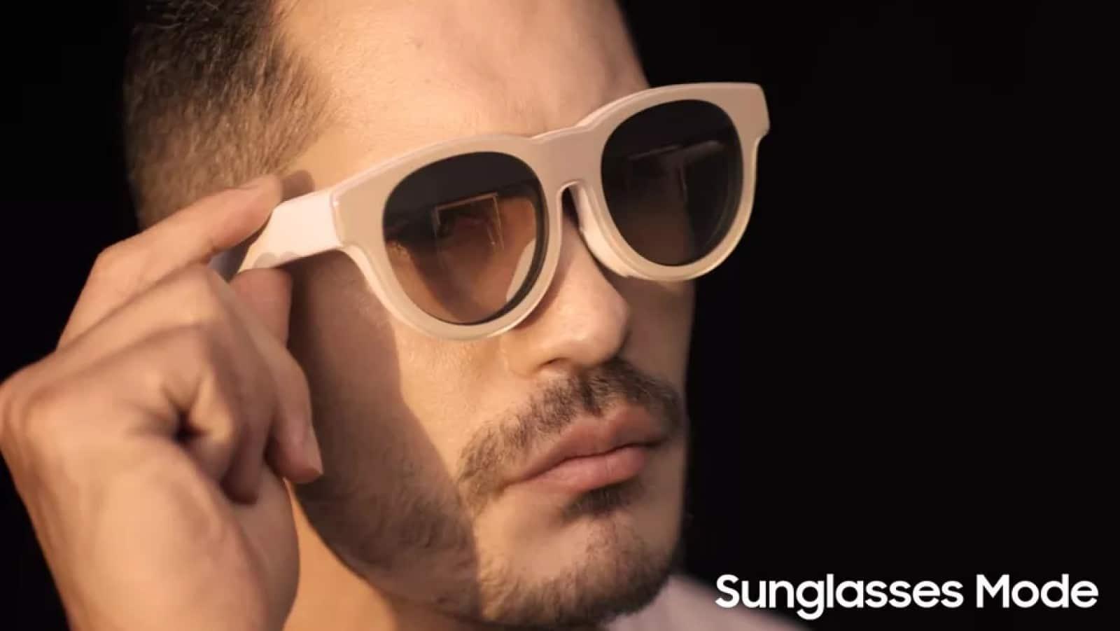 samsung AR glasses concept