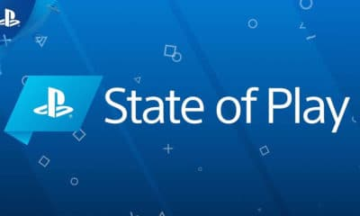 sony playstation state of play event