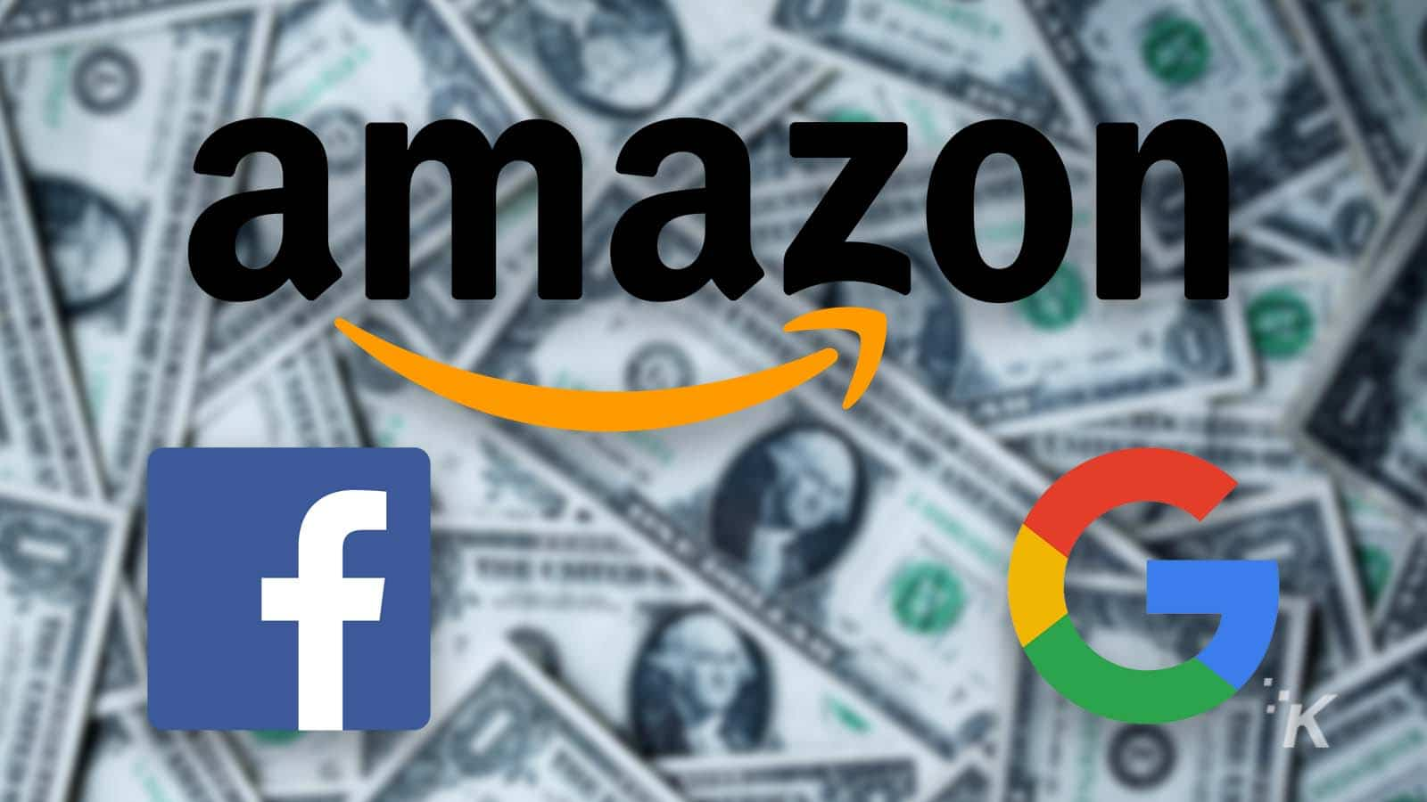 tech companies being taxed