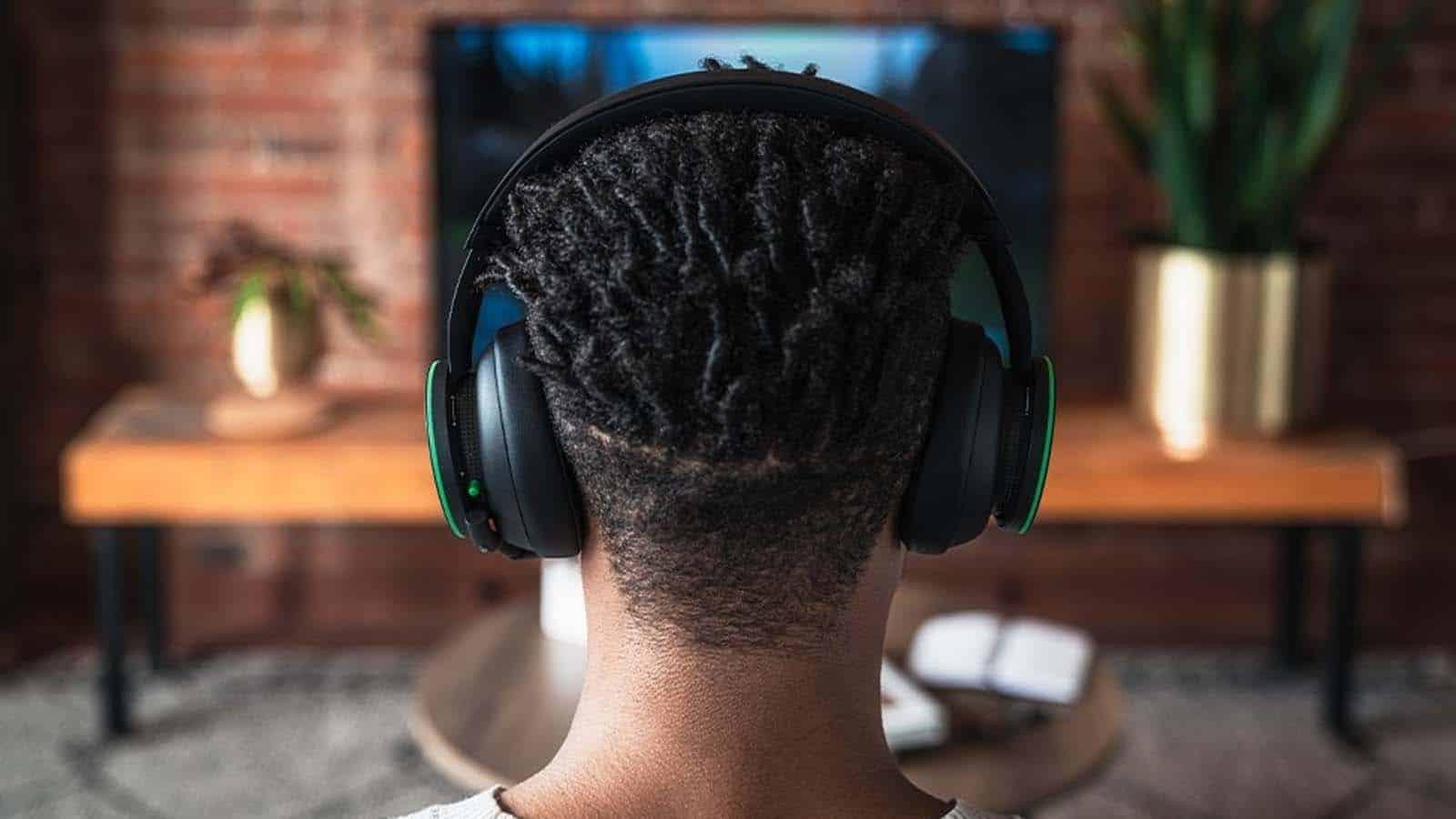 microsoft xbox headset 2021