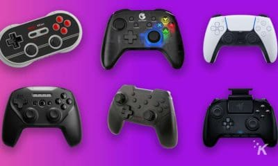 best bluetooth controllers in 2021