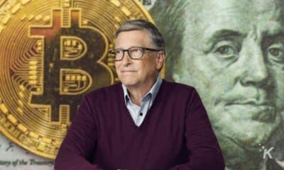 bill gates and bitcoin