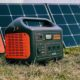 jackery powerstation solar panels