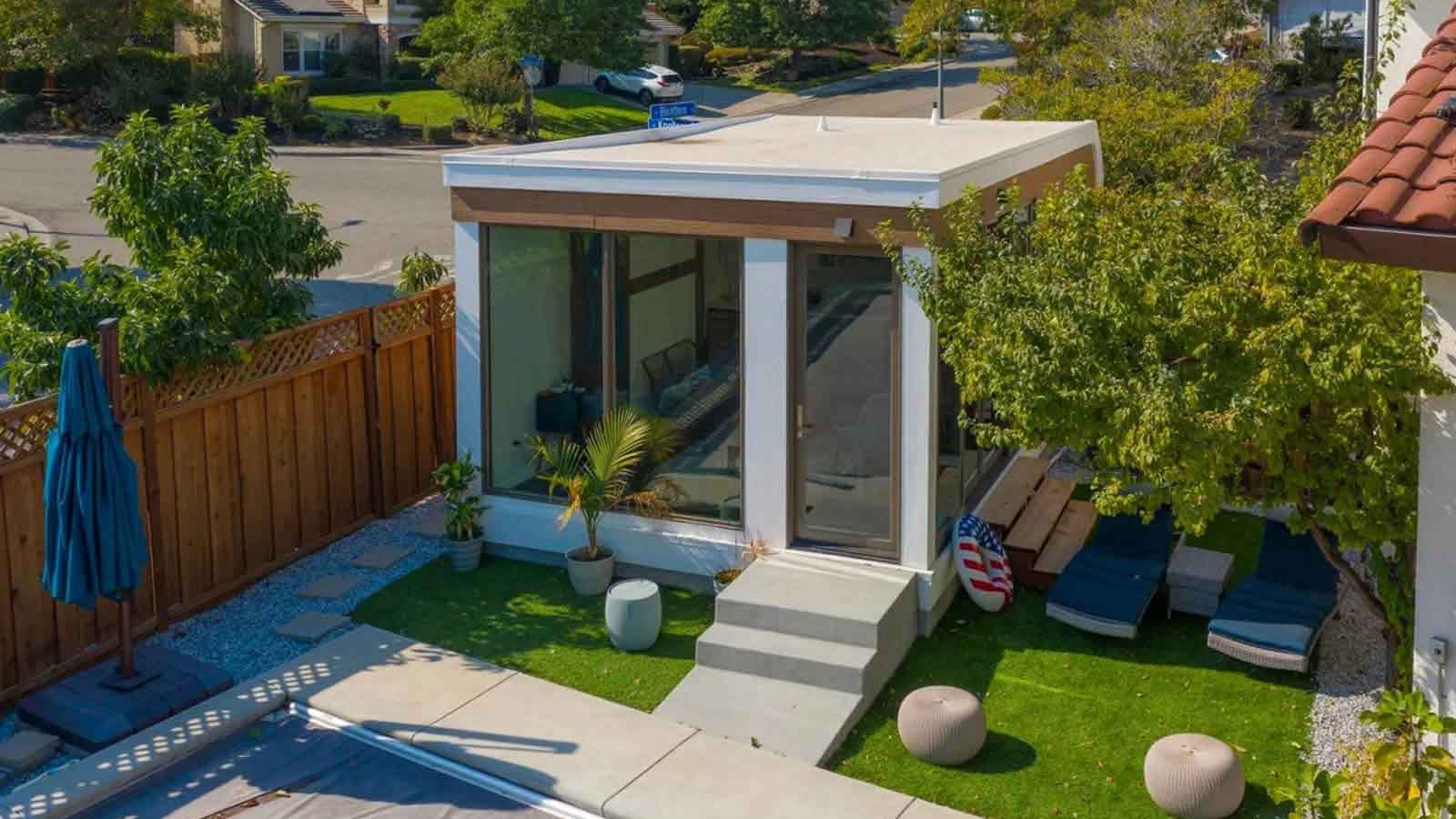 mighty buildings 3d-printed house
