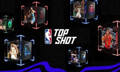 what is nba top shot
