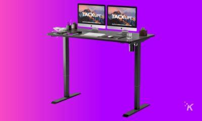 standing desk deal