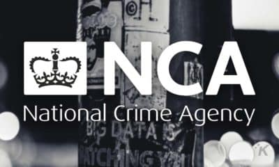 the uk government national crime agency