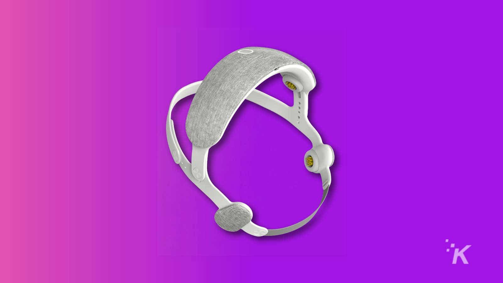 urgonight sleep training headband