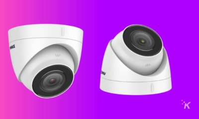 annke home security cam giveaway knowtechie