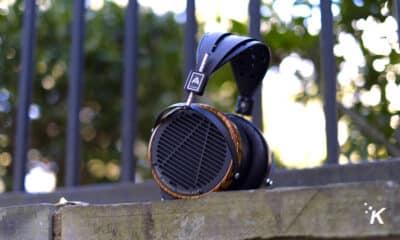 audeze lcd3 planar headphones