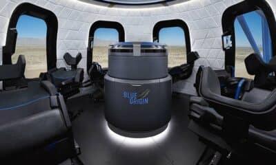 blue origin new shepard capsule