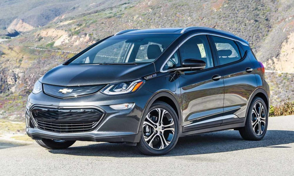 If you own a Chevy Bolt, don't charge overnight or your car might burn up