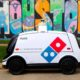 domino's delivery bot