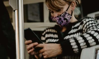 face id while using a face mask
