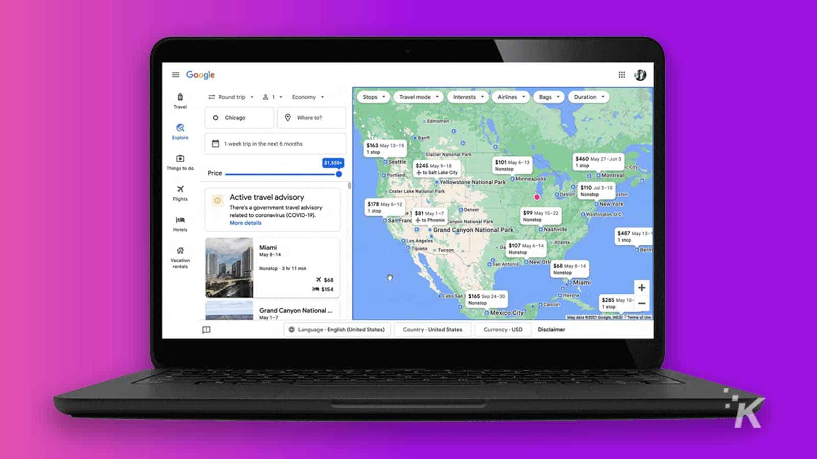 google maps new tools