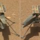 nasa mars helicopter drone