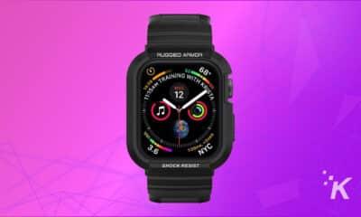 rugged apple watch