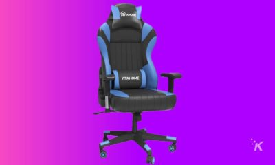 yitahome gaming chair deal