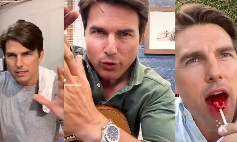 This deepfake Tom Cruise is so real it will have you questioning reality