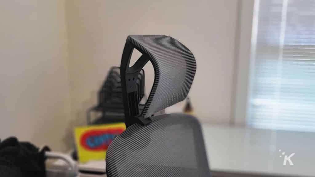 flexispot soutien headrest