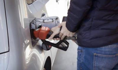 gas station fuel shortage
