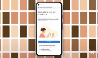 google derm assist app