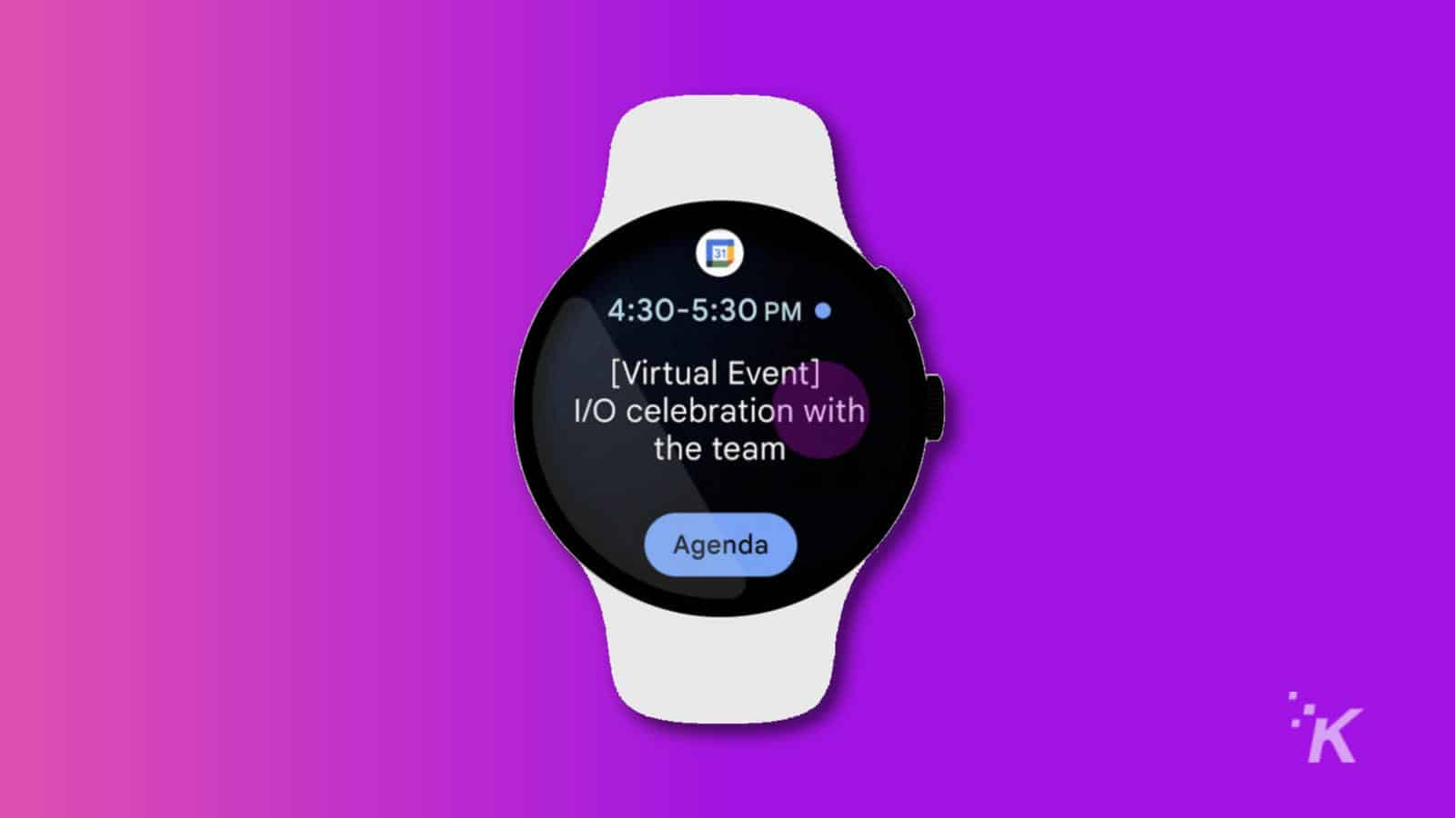android smartwatch icon