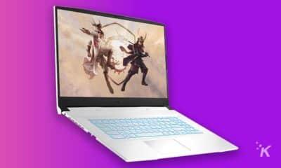 intel 11th gen laptop