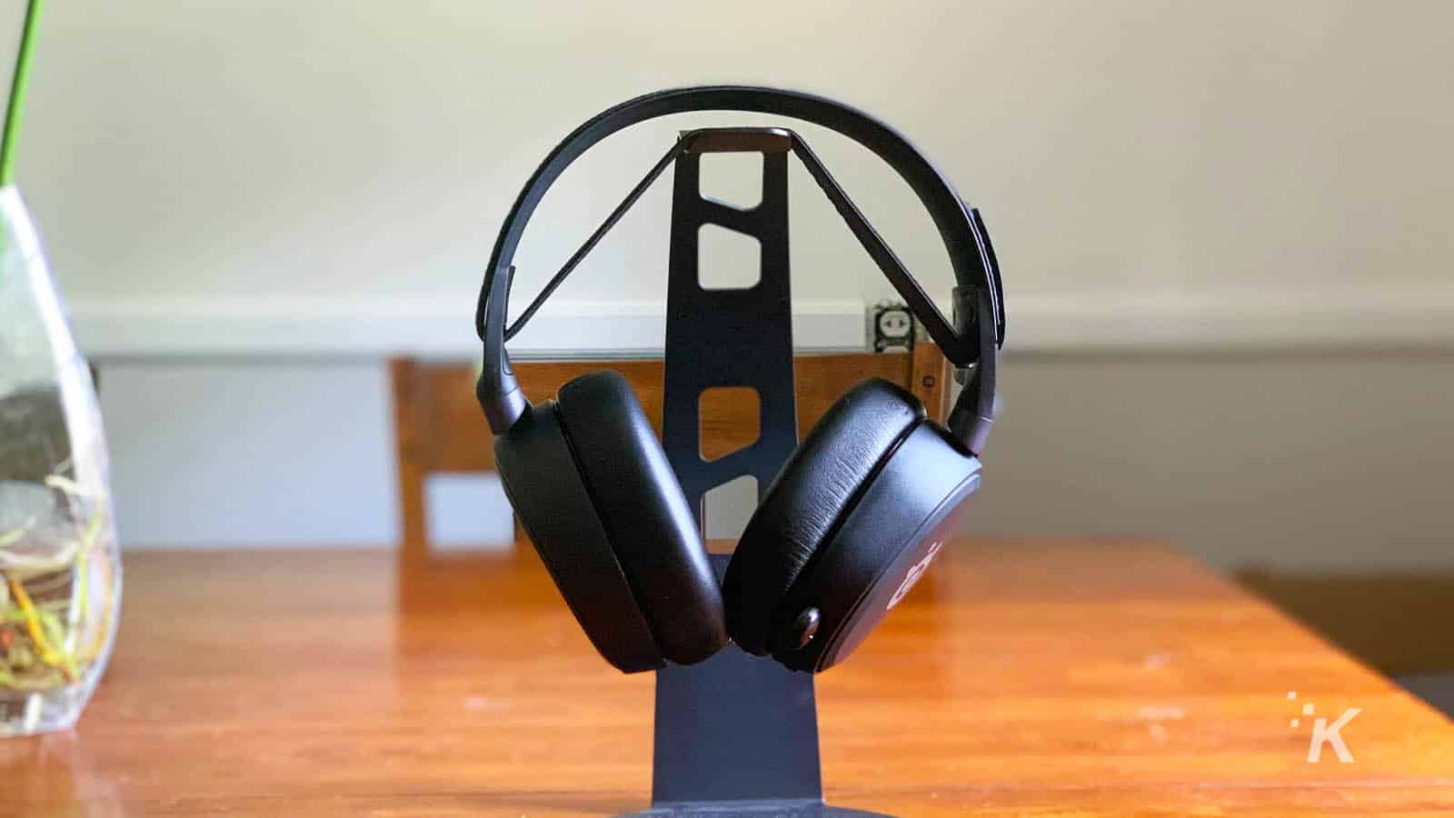 steelseries arctis prime gaming headset