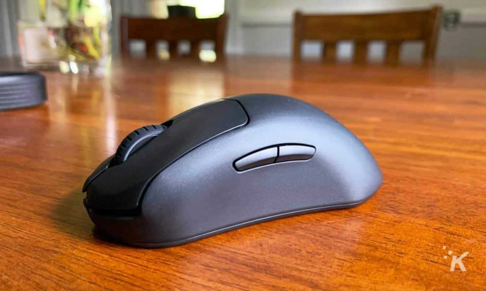 Review: SteelSeries Prime – a no-frills series of competitive gaming mice