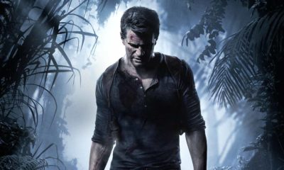 uncharted 4 playstation