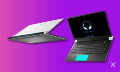 alienware x-series laptops