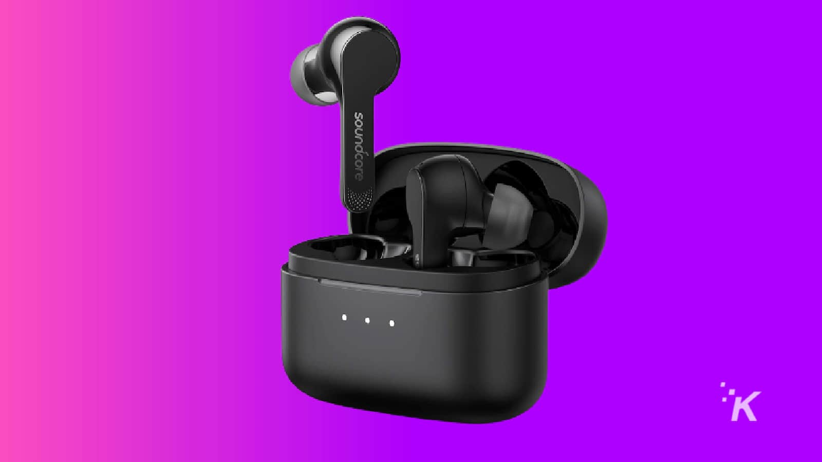 anker soundcore earbuds