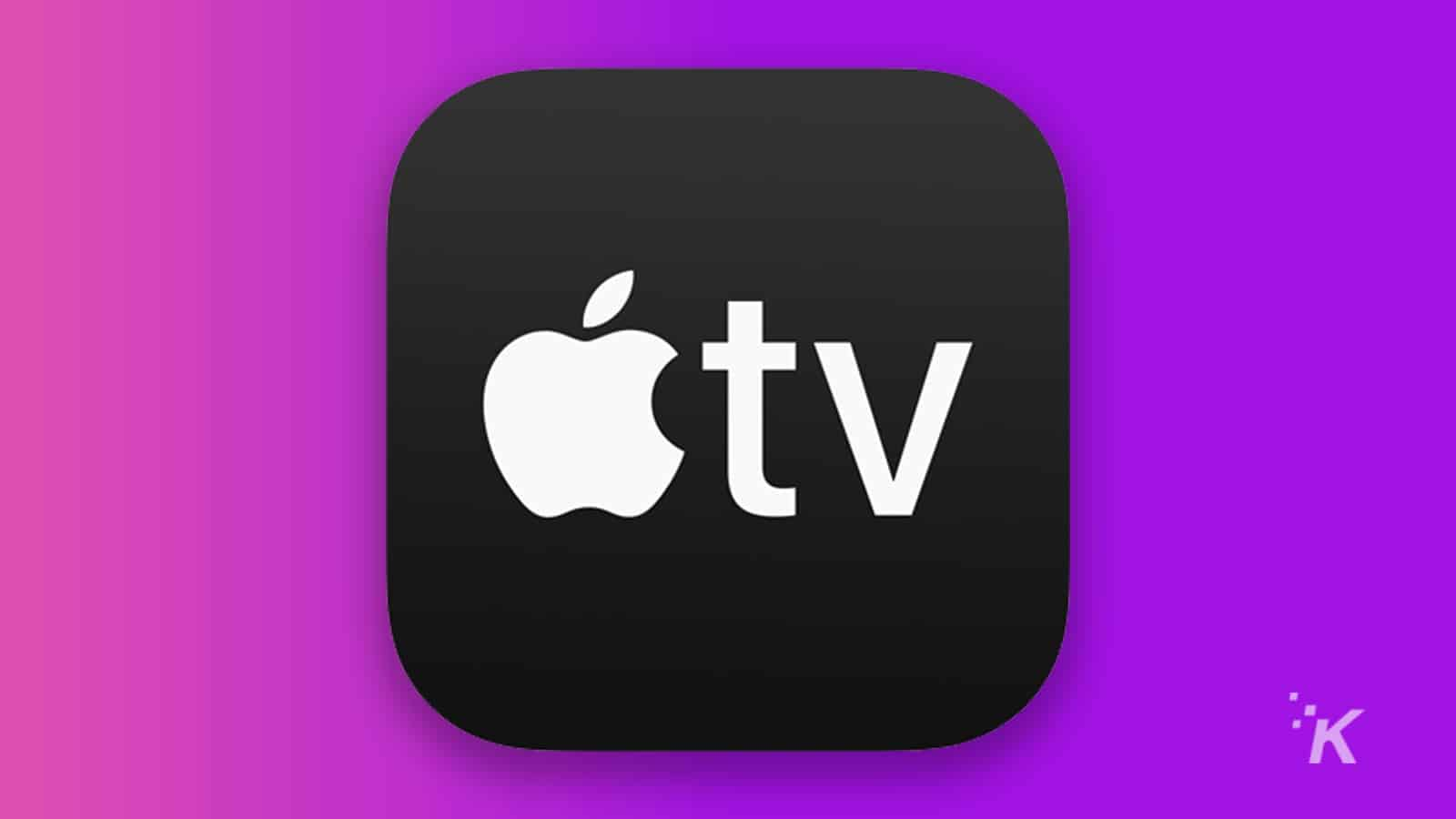 apple tv android app