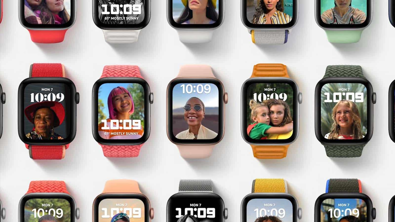 apple watch new features