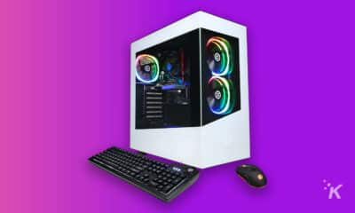 cyberpower gaming pc