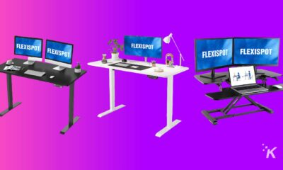 flexispot one day sale