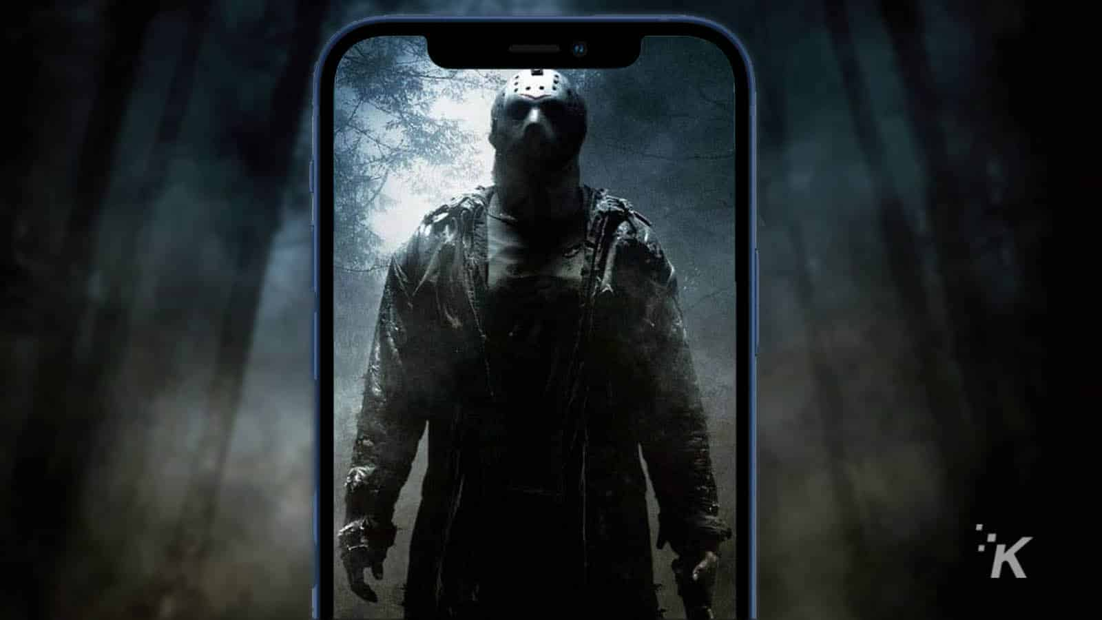 iphone 13 friday the 13th
