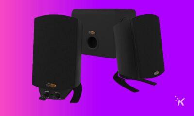 klipsch computer speaker system