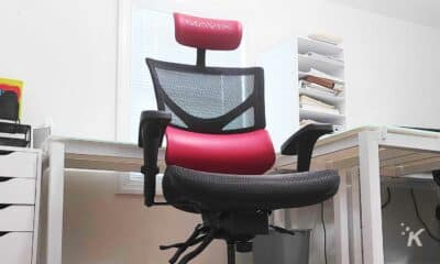 mavix chair seat