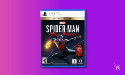 spider-man miles morales ultimate edition game