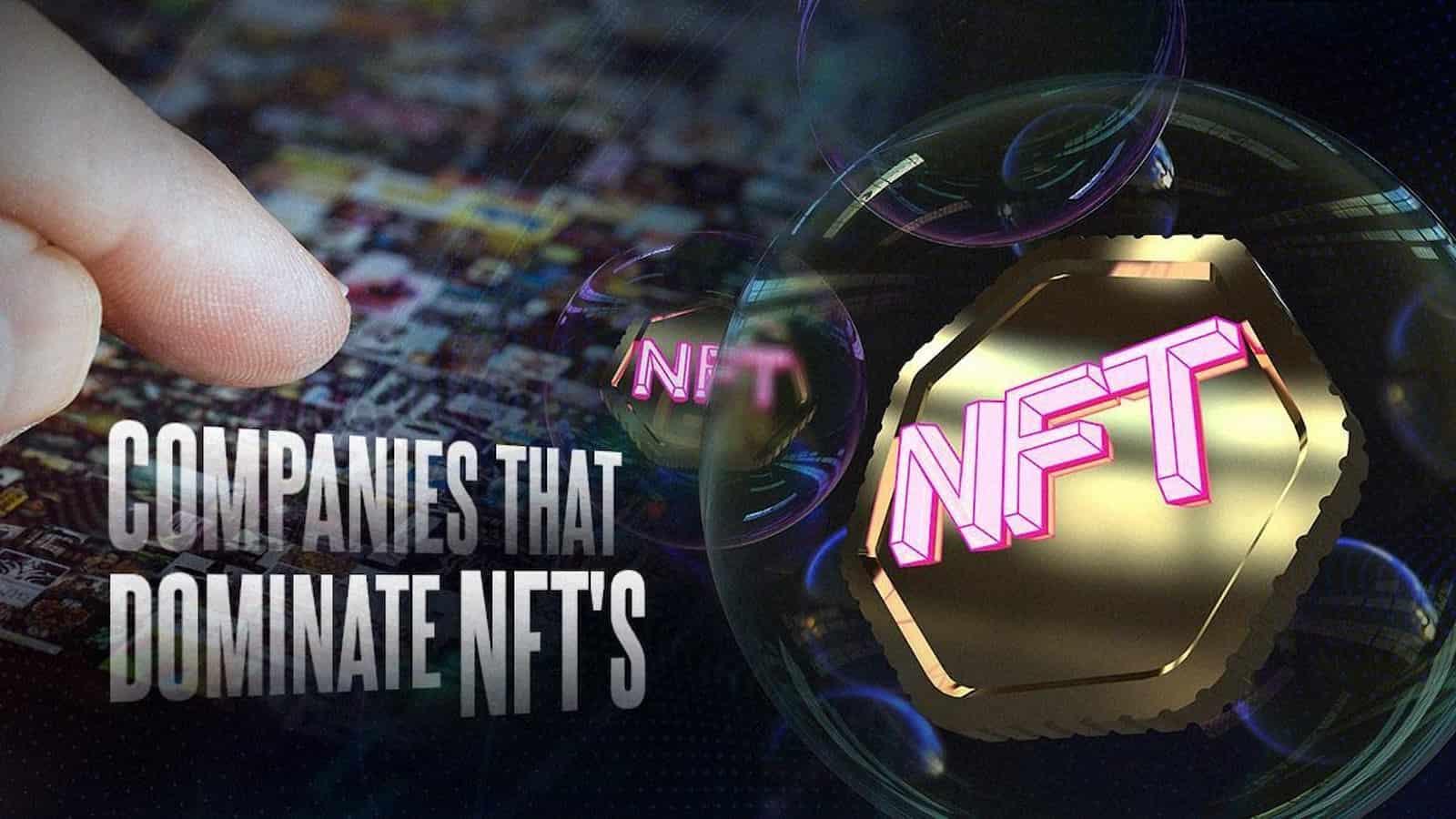 nft companies