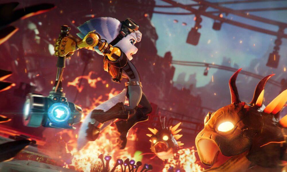 Review Roundup: Ratchet & Clank: Rift Apart