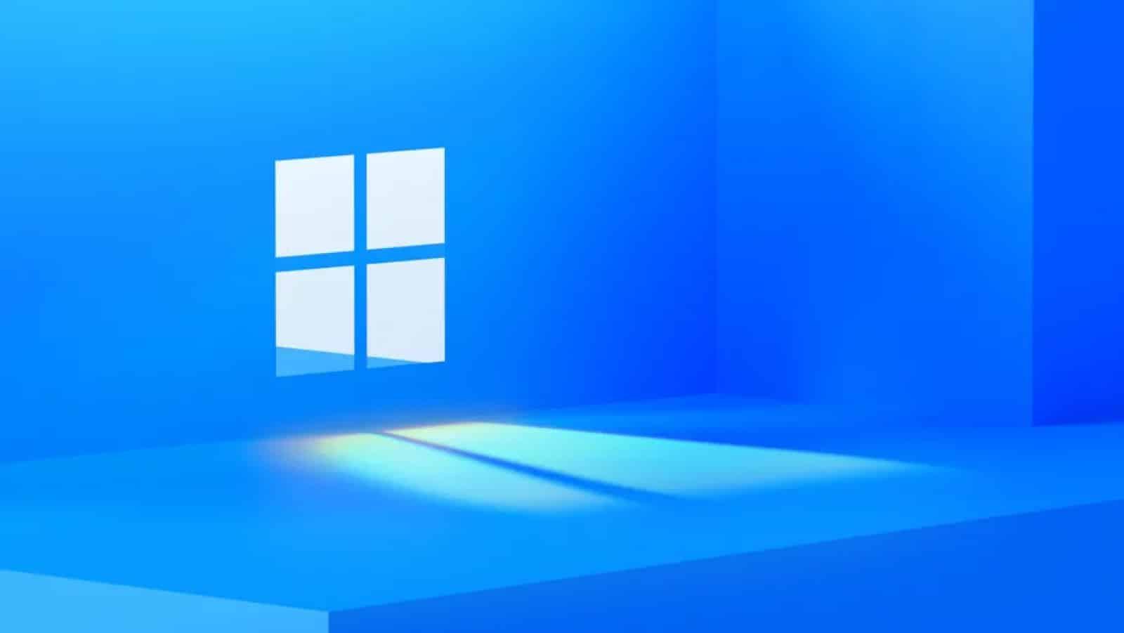 microsoft windows announcement
